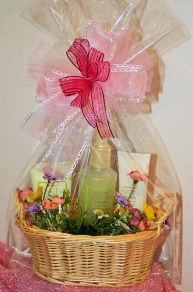Mary Kay Valentine S Gift Basket Ideas Gift Ideas